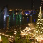 Magical festive market at Dubai Festival City Mall - Dubaisavers