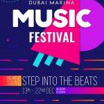 Dubai Marina Music Festival - Dubaisavers