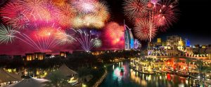 Hot Spots to Watch New Year Eve's Fireworks! - Dubaisavers