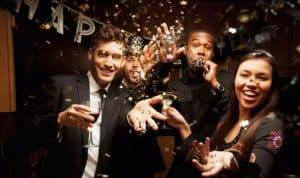 New Year Gala dinner deals - Dubaisavers