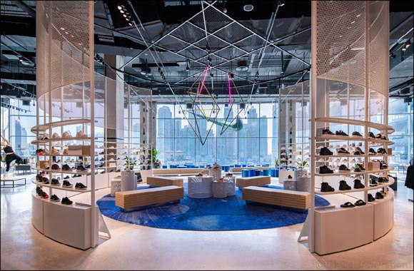 Nike Dubai, the largest Nike store in the MENA region,opens at Dubai Mall - Dubaisavers