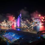 Three major Dubai New Year Fireworks display for AED 125 - Dubaisavers