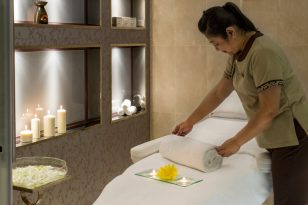 Festive discounts across all Dubai International Airport spas - Dubaisavers