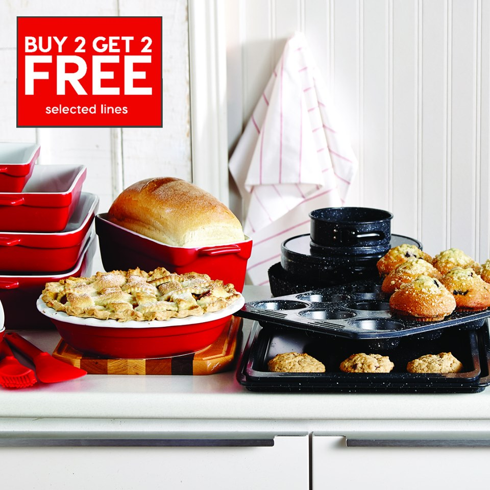 Think Kitchen Special offer - Dubaisavers