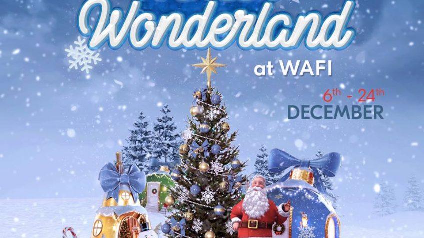 Winter Wonderland at Wafi - Dubaisavers