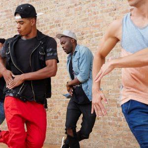 AnyBody Can Dance Studio