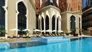 Bab Al Qasr Hotel and Residences