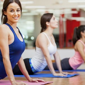 Bharat Thakur Artistic Yoga