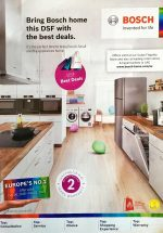 Bosch DSF Best deals - Dubaisavers