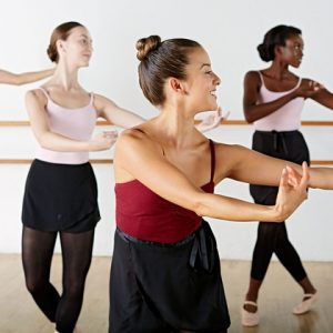 Cafe De La Danse Dance Studio