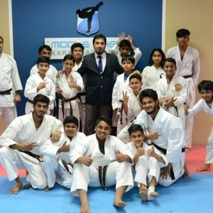 East Karate Academy