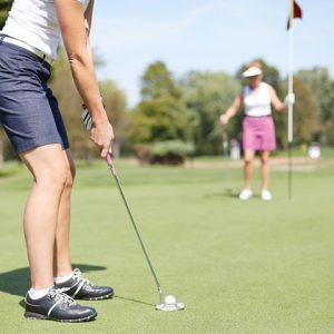 Golf DXB