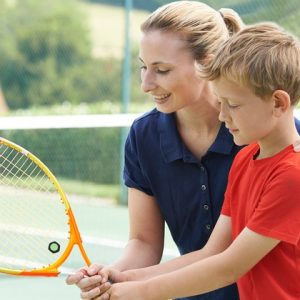 MVD Tennis Academy