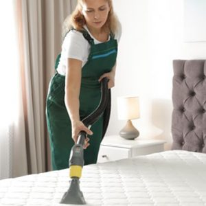 Mattress Deep Dry Cleaning by Pro-Aqua Air Purifier - Dubaisavers