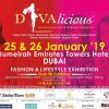 DIVAlicious Fashion & Lifestyle Exhibition - Dubaisavers