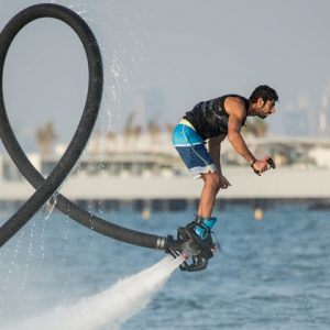 Seabreacher Water Sports Training Services