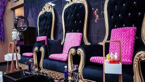 Sola Glow Ladies Beauty Salon