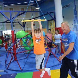 We Rock the Spectrum Kids Gym