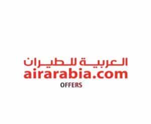 Air Arabia Low Fare offers - Dubaisavers