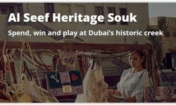 Al Seef Heritage Souk promises fun for everyone this DSF - Dubaisavers