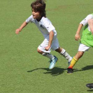 football-kids