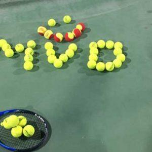 MVD tennis