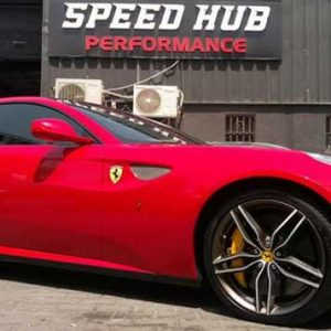speed hub