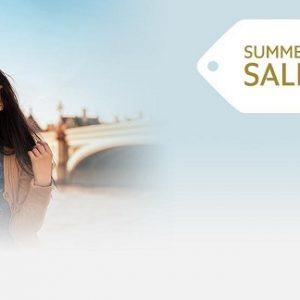 Etihad Airways Summer Sale - Dubaisavers