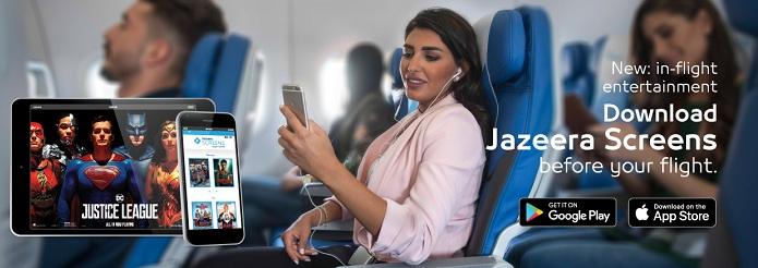 Jazeera Airways Special offers - Dubaisavers
