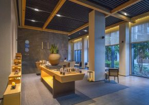 Qua Spa at Caesars Bluewaters offers FREE 30-minute Iyashi Dome trial session - Dubaisavers