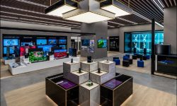 Samsung Reveals 'Multi-Experience' Store at Dubai Mall - Dubaisavers