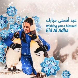 Ski Dubai Eid offer - Dubaisavers