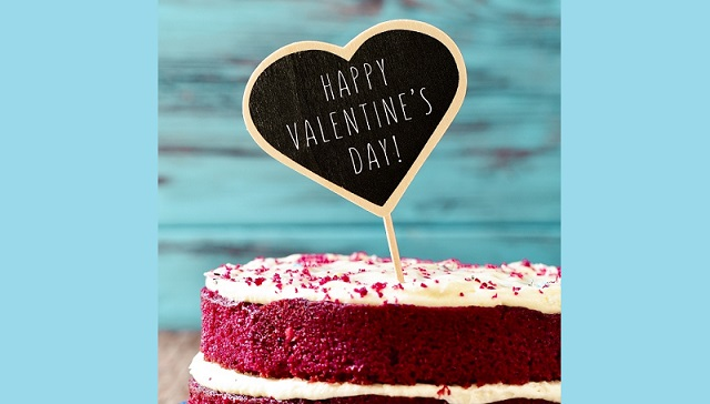 Celebrate your love with a Valentine's cake from Grand Millennium, Barsha Heights - Dubaisavers
