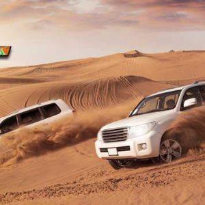 Al Khutot Al Thahabia Tourism