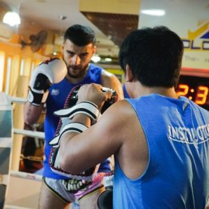 Colosseum Muay Thai Health & Fitness Club