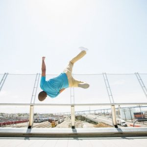 Dubai Circus School