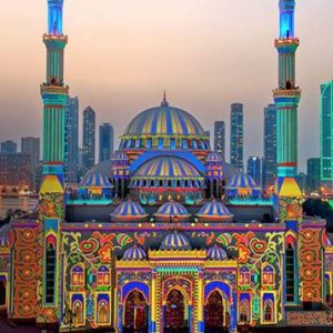 FAHMS International Travel & Tourism
