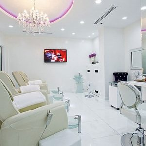 IGlow Ladies Beauty Salon