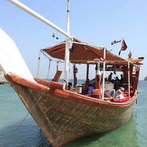 Khasab Beach Tours