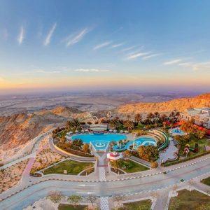 Mercure Grand Jebel Hafeet Hotel