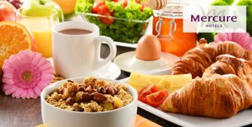 Mercure Hotel Suites and Apartments
