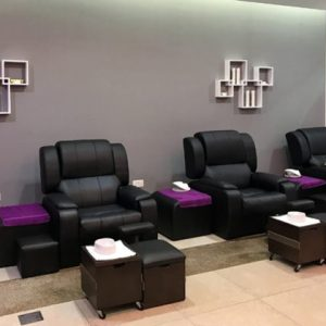 Tip Top Beauty Lounge