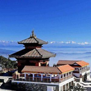 Trek Nepal Himalayas