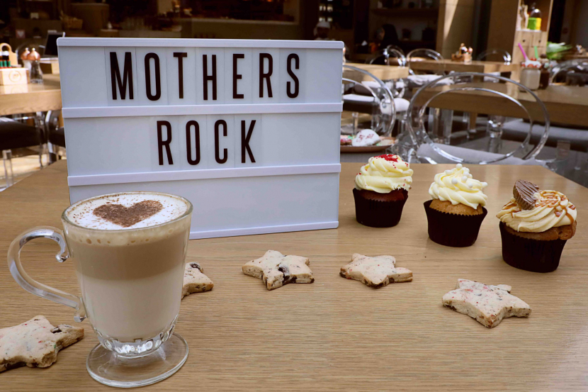 Walnut Grove offers Free coffee and cake for mums - Dubaisavers