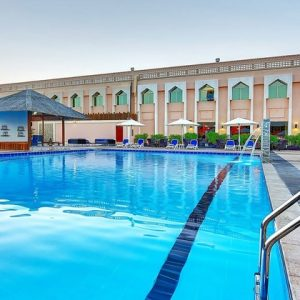 Western Hotel Ghayathi