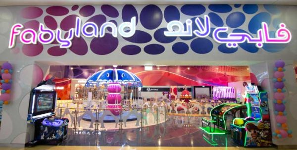 Faby Land