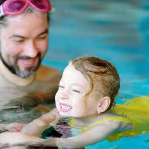 Sharks Swimming Training Services