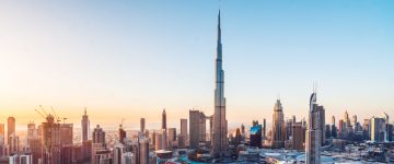 Burj Khalifa opens world's highest lounge on 152nd floor - Dubaisavers