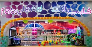 Fabyland opens at Dragon Mart - Dubaisavers