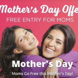 Kidzania Mother's day Special offer - Dubaisavers